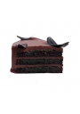 Love at first sight chocolate cake
