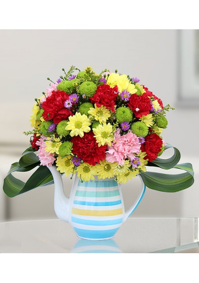Super Emotions Mug Bouquet