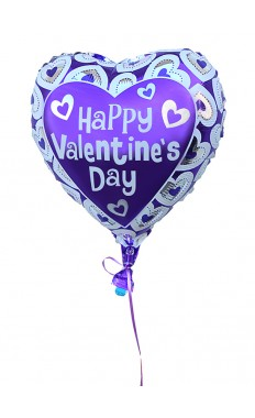 New Valentine Balloon I