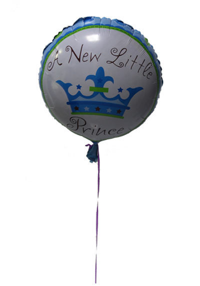 A New Little Prince Balloon