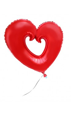 My Heart For You Balloon
