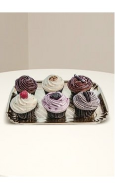 Dozen Assorted Cupcakes II