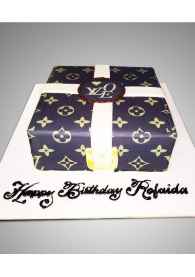 Louis Vuitton Cake II
