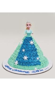 Disney Princess Cake II