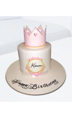 Crown Cake IV