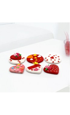 Valentine's Cookies SP