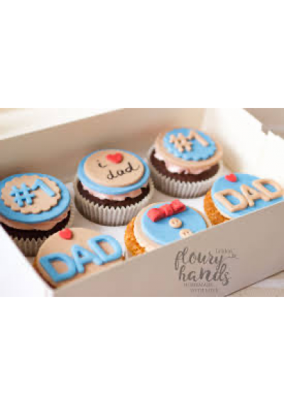 Fathers day special Cupcakes