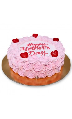 Mother's day cake 2021