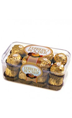 Ferrero Rocher Chocolate 16 Piece