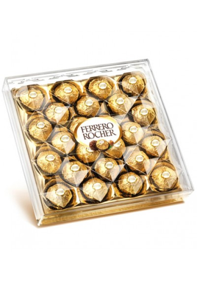 Ferrero Rocher Chocolate 24 Piece