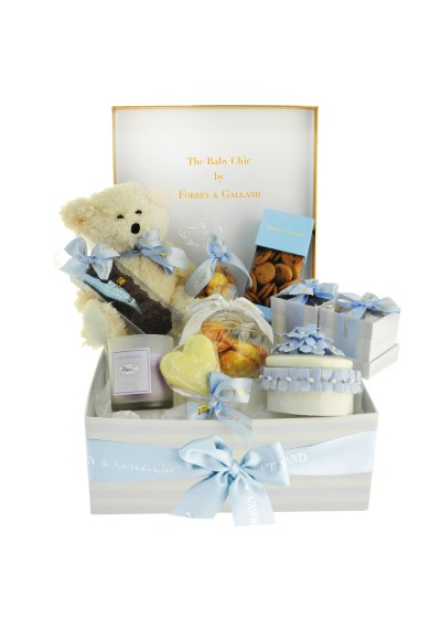 Baby Boy Hamper Medium