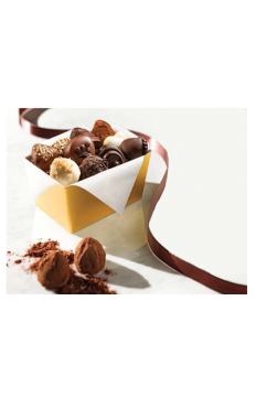 Godiva Ballotin & Coffret Collection