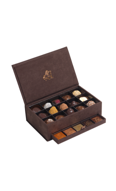 Large Size Royal Box By Godiva