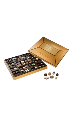 Godiva Ultimate Box 96 PCs