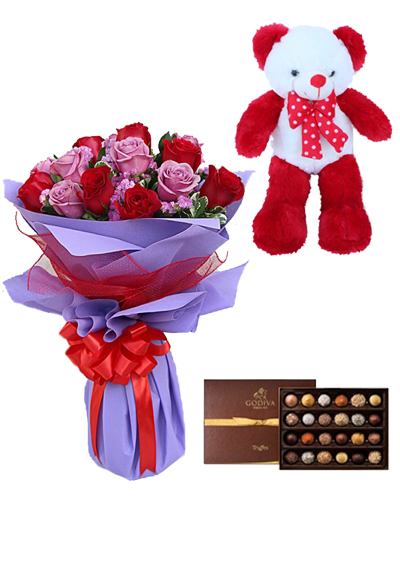 Genuine love Gift Set