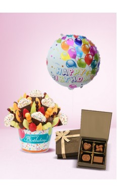 Grand Confetti Fruit Bundle