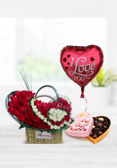 Celebration of love Luxury Gift Bundle