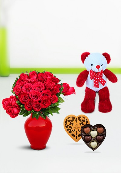 Love is in the Air Gift Bundle