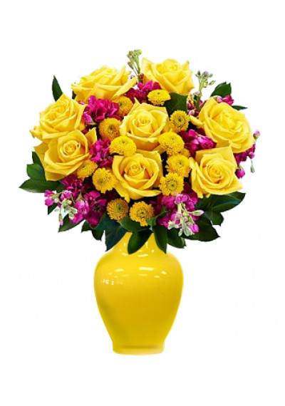 Glorious Blooms Bouquet