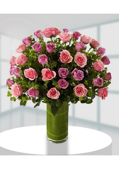 Serenade Luxury Rose Bouquet