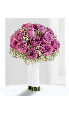 Spectacular Rose Bouquet