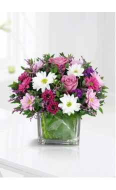 Spring Daisies Bouquet