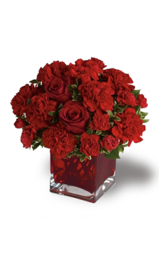 Precious Love Flowers Bouquet