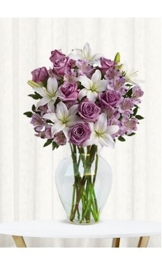 Lavender Love Bouquet
