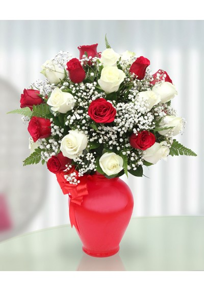 Love Divine Flower Bouquet