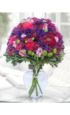Beautiful couple Bouquet.