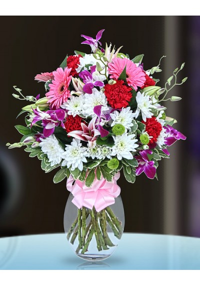 Modest Gift Bouquet