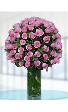 So Glad Luxury Rose Bouquet