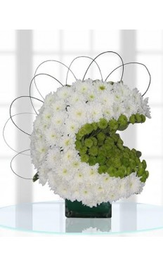 Ramadan Flower Arrangement