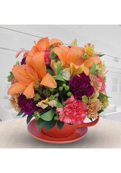 Carefreeness Bouquet