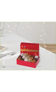 Fruit Truffles 15 Count Box