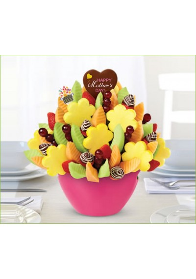 Buy Mother 39 S Day Swizzle Bouquet For Fruit Chocolate