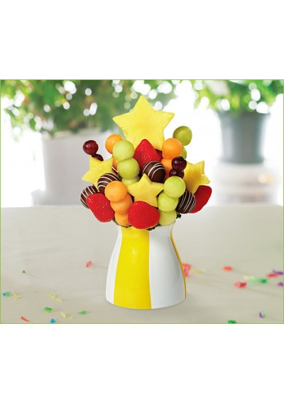 Congratulation Fruit Bouquet
