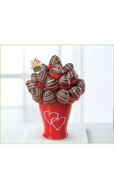Sweetheart Swizzle Bouquet