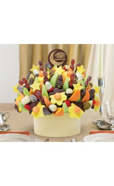 Ramadan Celebration Bouquet with Chocolate Pop