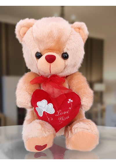 New Teddy Bear 2