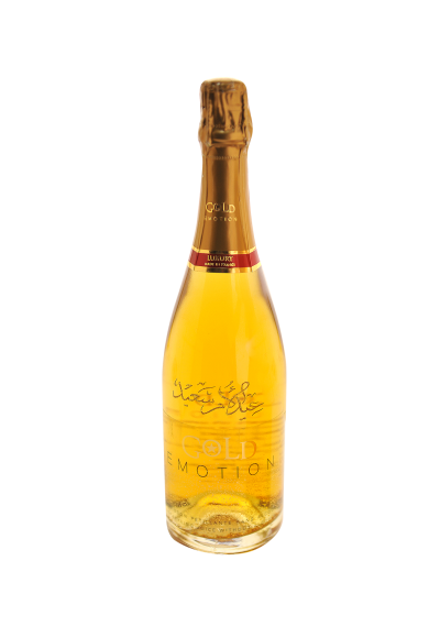 GOLD EMOTION-75 cl