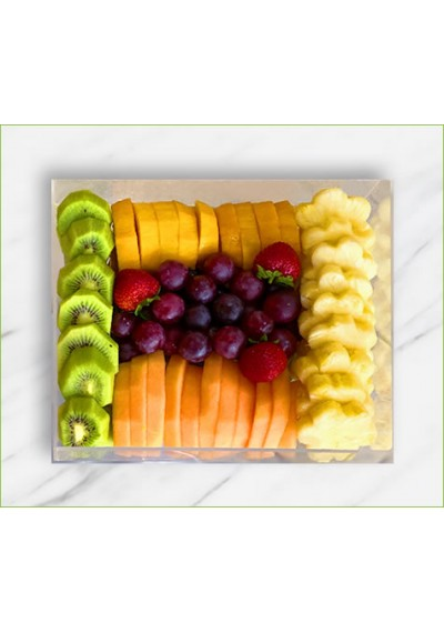 Fruit Acrylic Box