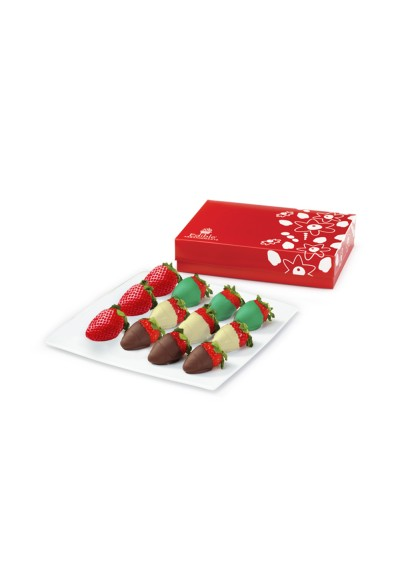 UAE Strawberry Box of 12