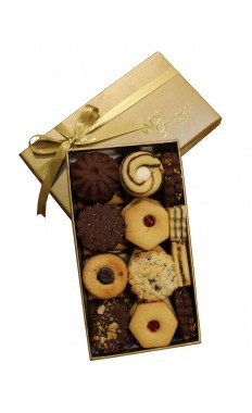Assorted Luxury Pietifor By Wafi Gourmet